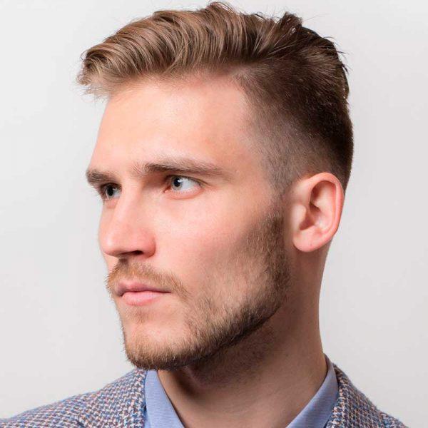 Peinado Hombre (25 min) 1